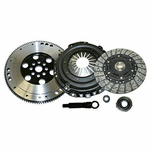1992-1993 ACURA INTEGRA COMPETITION CLUTCH STAGE 2 & LW