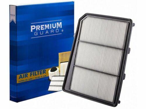 For 2017-2019 Nissan Titan XD Air Filter 16334GX 2018 5.6L V8