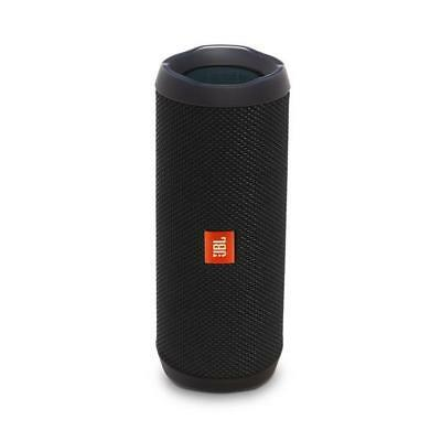 JBL Flip 4, Bluetooth Lautsprecher,2x 8 Watt, Wasserfest, Schwarz, neu OVP