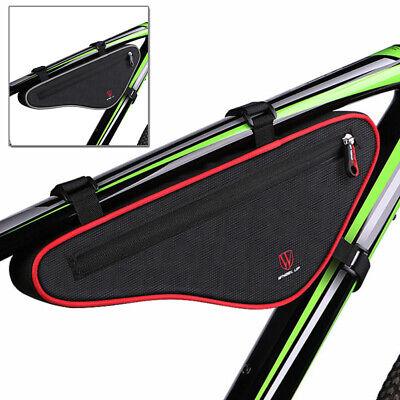 Bike Metal Front Shelf Cycle Bicycle Rack Goods Carrier Pannier Bracket!