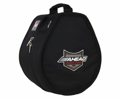 "Ahead AR5010 Armor Tom Drum Case 10/"" x 8/"""