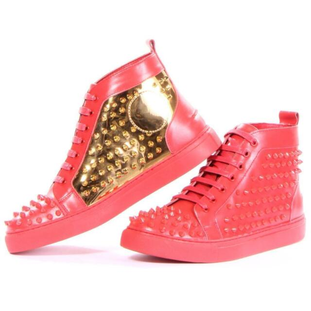 8df3cc01e0a Men Jump 75 USA Shoes Zoo Fashion Red Size 13 for sale online
