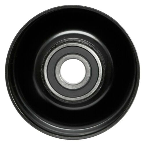 For GMC Sierra 1500 99-02 ACDelco Professional A//C Drive Belt Idler Pulley