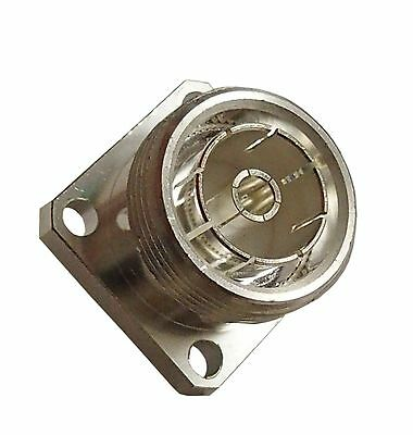 Bird 4240-050 UHF female QC Connector for 43 and 4304A Wattmeters Bird Branded