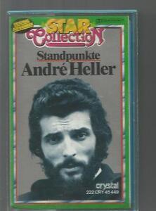MC-Andre-Heller-Standpunkte-Star-Collection-Crystal-Originalaufnahmen