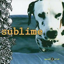 Sublime-von-Sublime-CD-Zustand-gut