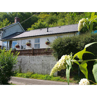 2018 OCTOBER  HOLIDAY Cottage West Wales Walking Beach £260wk Dog Friendly