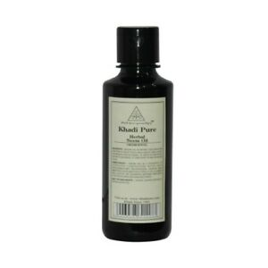 Khadi-Pure-Herbal-Ayurvedic-Herbal-Natural-Neem-Hair-Oil-210-ml