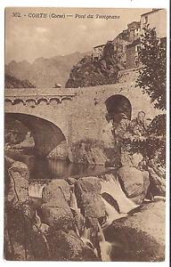 corte , pont du tavignano