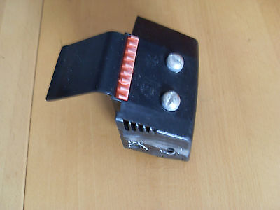 PS 3XX-4XX Deckel Dolmar 100-102 PS 33-39 028118320