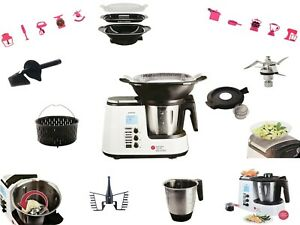 Küchenmaschine Monsieur Cuisine Édition Plus Skmk 1200 C3 2021