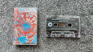 QUEPASA-ANDY-B-Vol-9-Underground-Garage-Music-cassette-Tape-Rare-2-sides