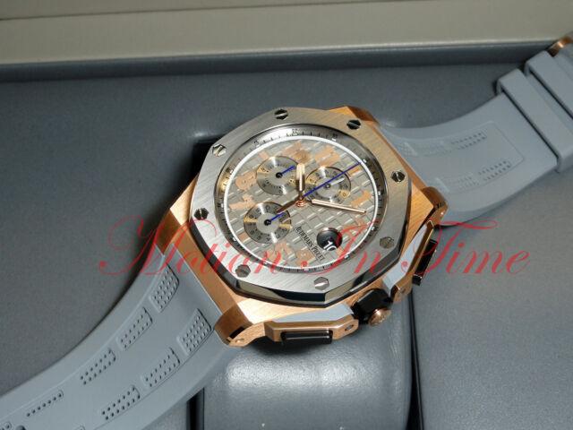 dcf62dd7f022 Audemars Piguet Royal Oak Offshore Chronograph Lebron James  26210oi.oo.a109cr.01 for sale online