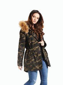 Charcoal-Fashion-Women-039-s-Camouflage-Printed-Winter-Parka-016W17-CAMO-PARKA