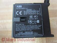 ABB BC7-30-10-1.4 Interface BC7301014 Broken Mount - Used