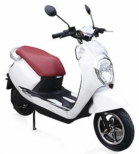 60v elektroroller e roller e moped e bike 45 km h ebay. Black Bedroom Furniture Sets. Home Design Ideas