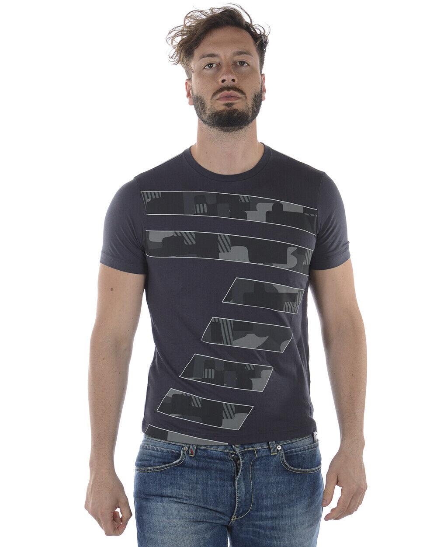 Emporio Armani EA7 T hemd schweißhemd Man grau 3ZPT88PJM9Z 1994 SzXXL MAKE OFFER