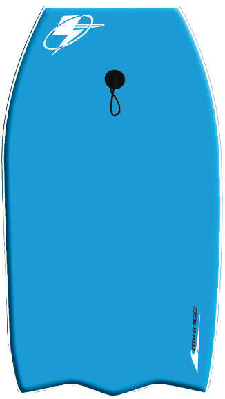 MIRAGE 41  Charger blueE Body Board BRAND NEW - FREE POSTAGE - Bodyboard