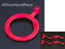 Bitewing X Ray Aiming Ring Color Coded Rinn Xcp Style Red Positioning Set