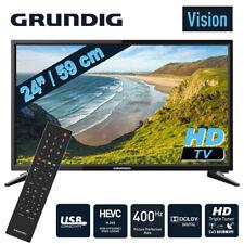 """Grundig 24"""" HD Triple Tuner DVB-T2/C/S2 HDMI CI+ USB Dolby"""