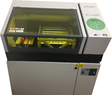 Roland Versa Uv Lef 12i Uv Flatbed Printer With Bofa Unit