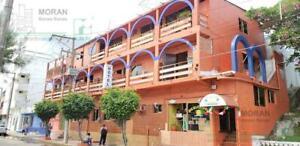 Edificio Comercial - Coatzacoalcos Centro