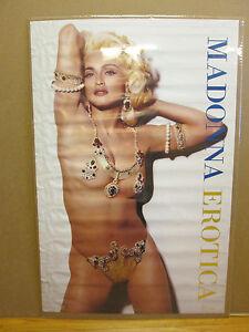 erotica Madonna lyrics additional