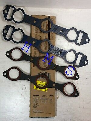 NEW Fel-Pro Intake Manifold Gasket Set MS93795 Chrysler Dodge 3.0 V6 1987-2000