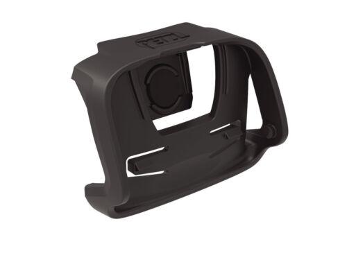 Petzl Fixation Tactikka Clip-on Mounting Bracket for Vertex and Alveo Helmets