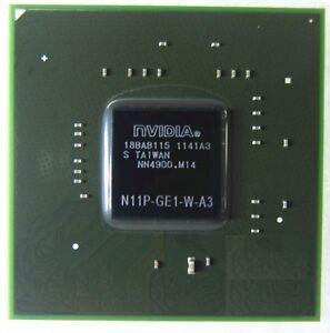 NVidia-N11P-GE1-WA3-Graphics-Chip-BGA-GPU-n11pge1wa3