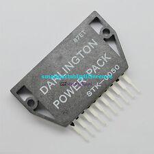 Hybrid-IC STK2145 ; Power Audio Amp