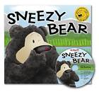 Sneezy Bear by Neil Griffiths (Mixed media product, 2011)