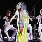 Vulnicura [LP] by Björk (Vinyl, Nov-2015, 2 Discs, One Little Indian)