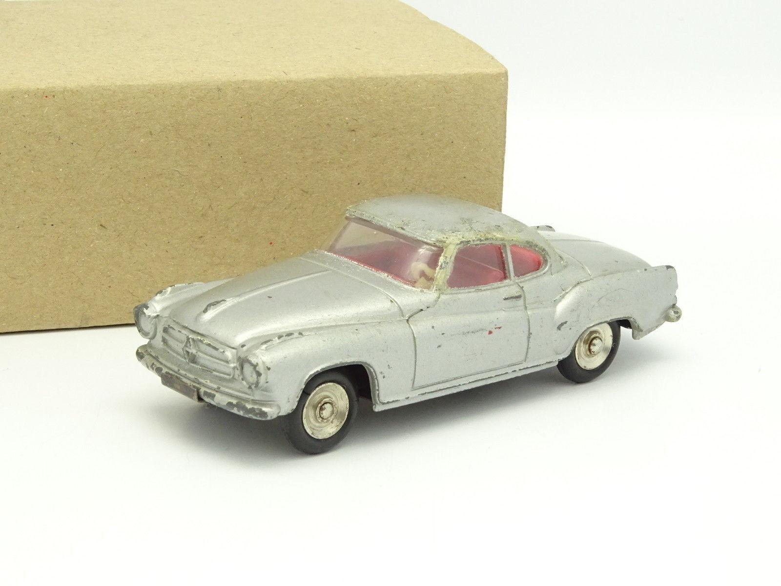 Dinky Toys Francia 1 43 - - - Borgward Isabella gris 549 160b4c