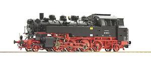 Roco-H0-73020-Dampflok-BR-86-der-DR-034-Neuheit-2019-034-NEU-OVP