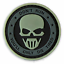 Rubber-Airsoft-Military-Tactical-PVC-Patch-Patches-Badge-Badges-Listing-2 thumbnail 50