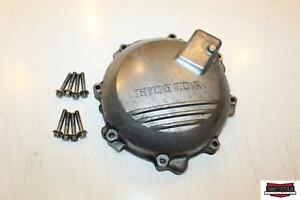 Honda VFR 800 2009 Alternator Stator Generator Engine Cover Gasket