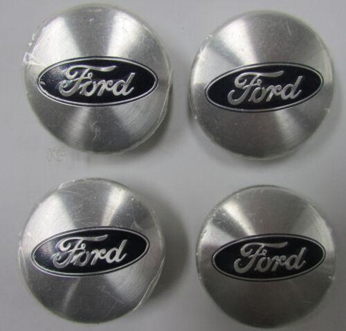 Ford Alufelge Radnabendeckel Radkappe 1429120 4 Stück 54,5 mm