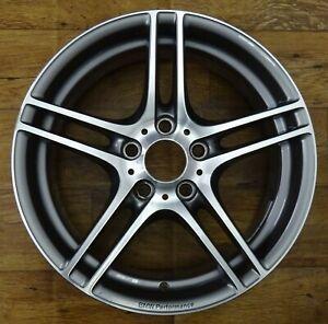BMW-3er-E46-Z4-1er-E85-E86-ALUFELGE-7-5J-x-18-et49-6787645-ORIGINAL-Performance