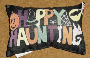 Happy-Haunting-Halloween-Tapestry-Word-Pillow