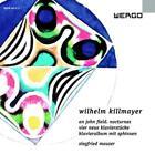 An John Field/Vier neue Klavierstucke/Klaviera von Siegfried Mauser (2002)