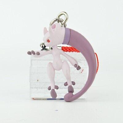 Pokemon Dangler Strap Takara Tomy Mini-Figure Eevee