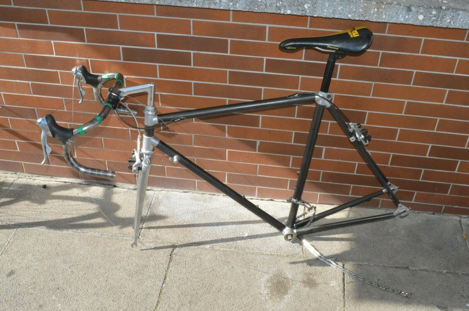 Colnago cadre vélo de course carbone