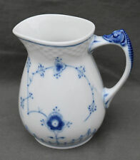 Bing & GRONDAHL porcelaine bleu copenhague B&G COPENHAGUEN POT LAIT MILK POT
