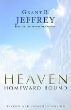 Heaven : The Mystery of Angels by Grant R. Jeffrey (1996, Paperback)