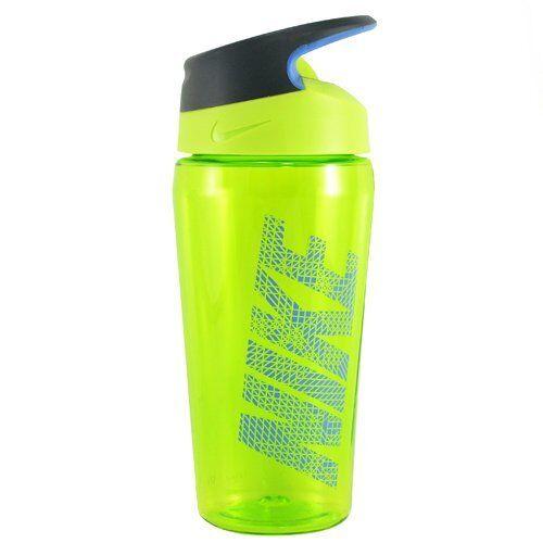 Nike Flip Top Water Bottle 16oz 473ml Geen