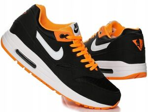 Details about Nike Air Max 1 90 Mens Men's Shoes Sneakers Trainers NEW [512033 018] 50% show original title