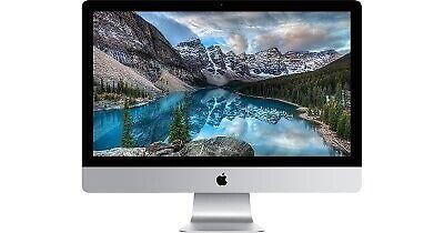 "iMac, Apple iMac 27"" Retina 5K 4GHz 256GB SSD 32GB..."