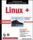Linux+ Study Guide: Exam XK0-002 by Roderick W. Smith (Paperback, 2005)