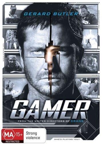 1 of 1 - Gamer (DVD, 2014)